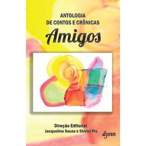 Antologia--Amigos