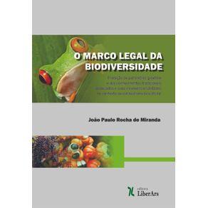 Marco-legal-da-biodiversidade-O--protecao-do-patrimonio-genetico-e-dos-conhecimentos-tradicionais-associados-e-suas-inconvencionalidades-no-contexto-do-colonialismo-biocultural