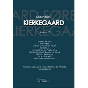 Compendio-Kierkegaard---Volume-2
