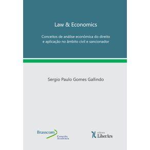 Ensaios-em-Law-Economics