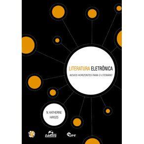 Literatura-eletronica