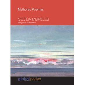 Melhores-Poemas-Cecilia-Meireles--Pocket-