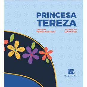 Princesa-Tereza