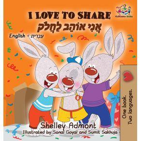 I-Love-to-Share