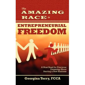 The-Amazing-Race-to-Entrepreneurial-Freedom
