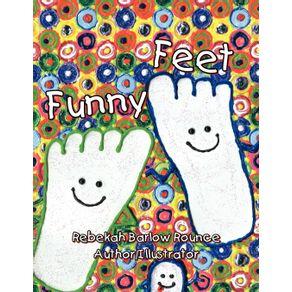 Funny-Feet