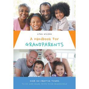 A-Handbook-For-Grandparents