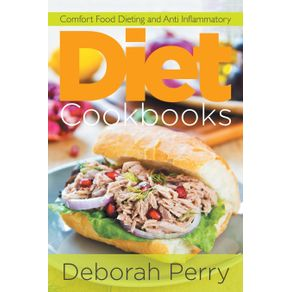 Diet-Cookbooks