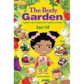 The-Body-Garden-Book