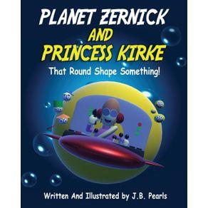 Planet-Zernick-And-Princess-Kirke