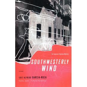 Southwesterly-Wind