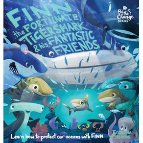Finn-the-Fortunate-Tiger-Shark-and-His-Fantastic-Friends