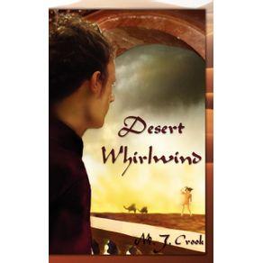 Desert-Whirlwind