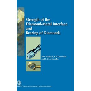 Strength-of-the-Diamond-Metal-Interface-and-Soldering-of-Diamonds