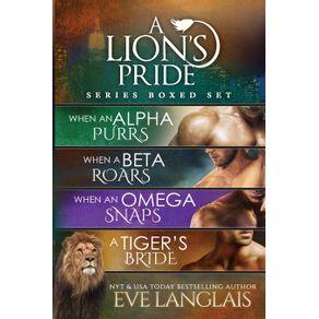 A-Lions-Pride