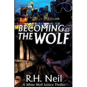 Becoming-The-Wolf