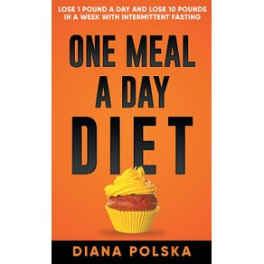 One-Meal-a-Day-Diet