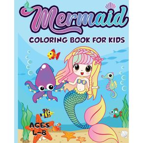 Mermaid-Coloring-Book-for-Kids-Ages-4-8