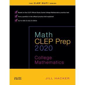 Math-CLEP-Prep