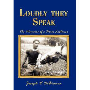 Loudly-They-Speak