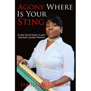 Agony-Where-is-Your-Sting