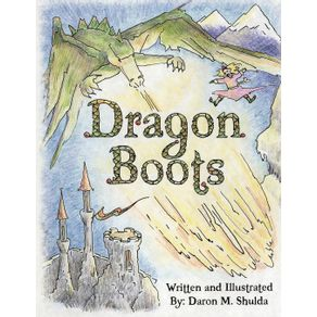 Dragon-Boots