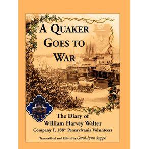 A-Quaker-Goes-to-War