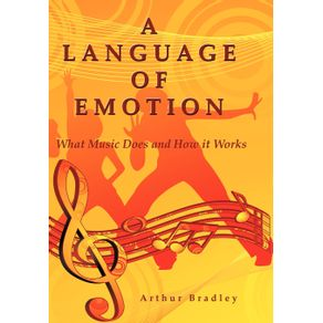 A-Language-of-Emotion
