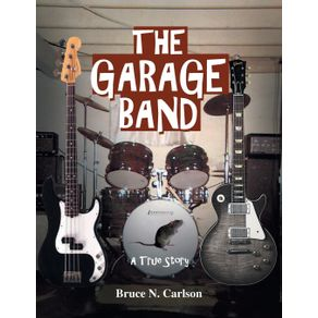 The-Garage-Band