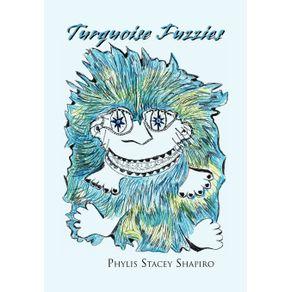 Turquoise-Fuzzies