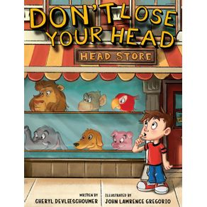 Dont-Lose-Your-Head