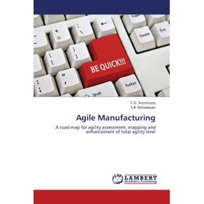 Agile-Manufacturing