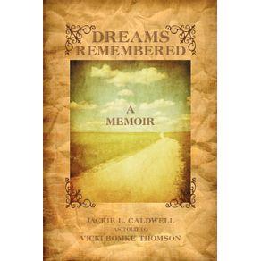 Dreams-Remembered