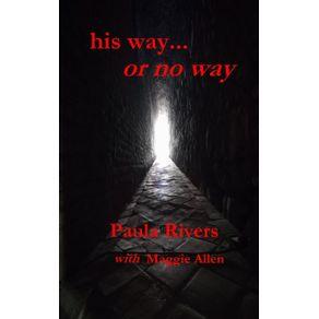 his-way...-or-no-way