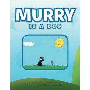 Murry-Is-a-Dog