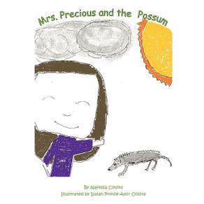 Mrs.-Precious-and-the-Possum