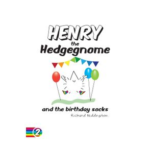 Henry-the-Hedgegnome-and-the-birthday-socks