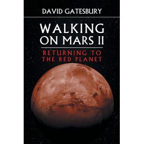Walking-on-Mars-II