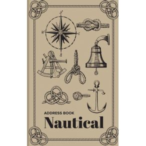 Address-Book-Nautical