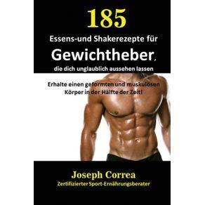 185-Essens-und-Shakerezepte-fur-Gewichtheber-die-dich-unglaublich-aussehen-lassen