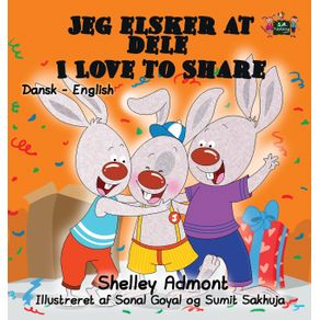 Jeg-elsker-at-dele---I-Love-to-Share