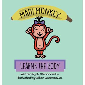 Madi-Monkey-Learns-the-Body