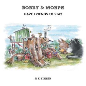 Bobby---Morph