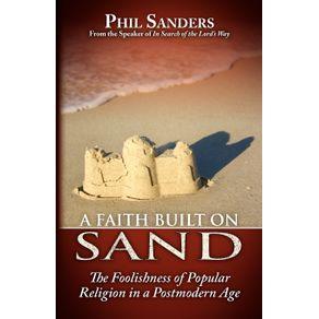 A-Faith-Built-on-Sand