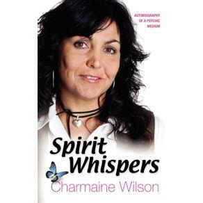 Spirit-Whispers
