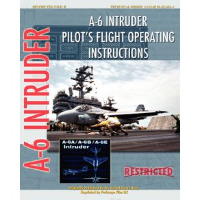 A-6-Intruder-Pilots-Flight-Operating-Instructions