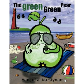 The-Green-Green-Pear
