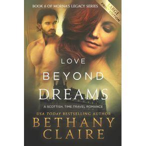 Love-Beyond-Dreams--Large-Print-Edition-