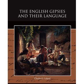 The-English-Gipsies-and-Their-Language