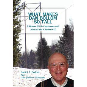 What-Makes-Dan-Bollom-So-Tall-
